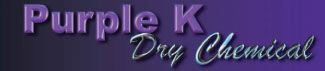 Purple K Dry Chemical